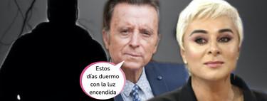 Ana María Aldón desvela el drama de Ortega Cano: está siendo acosado por un peligroso desconocido