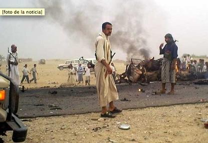 El atentado de Yemen y el turismo