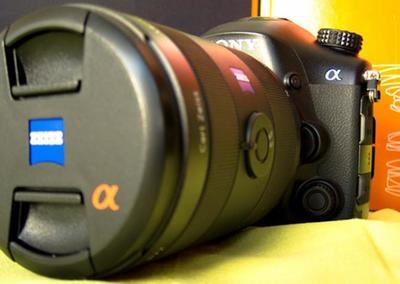 Más allá del 4K: Sony y Panasonic podrían estar preparando las primeras cámaras 8K