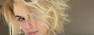 Kaia Gerber apuesta por un pelo rubio más californiano del que los expertos nos han dado las claves, si estamos buscando cambiar de look