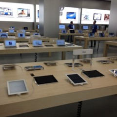 Foto 16 de 100 de la galería apple-store-nueva-condomina en Applesfera