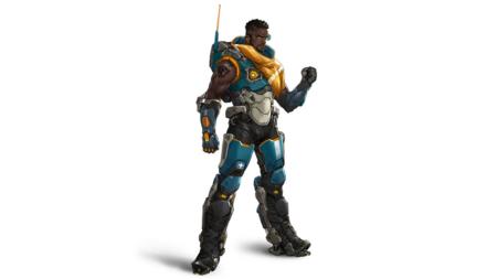 Baptiste estará disponible para todos los jugadores de Overwatch el 19 de marzo