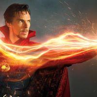 'Doctor Strange', primeras imágenes oficiales del superhéroe encarnado por Benedict Cumberbatch