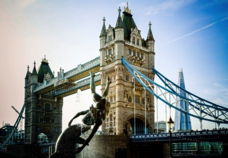 Descubrir Londres en 48 horas: 12 lugares imprescindibles que no debes perderte bajo ningún concepto