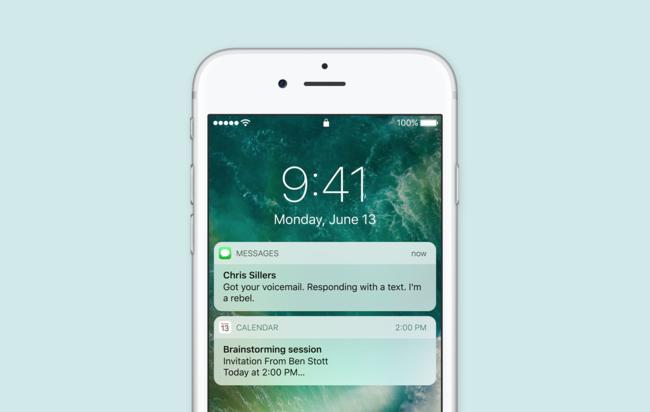 Instalar iOS 10