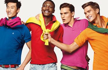 Elige el color de tu ropa según el tono de tu piel