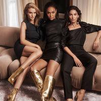Estas son las tres supermodelos con las que Jimmy Choo y su campaña van a arrasar el próximo Otoño-Invierno 2018