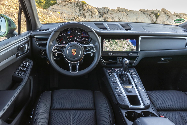 Foto de Porsche Macan 2019, toma de contacto (63/93)