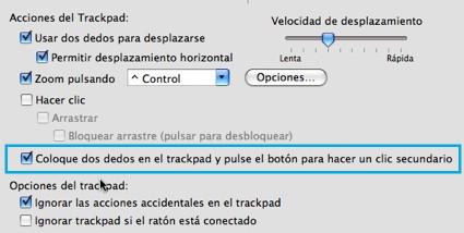 Leopard añade mejoras al trackpad de iBooks y Powerbooks