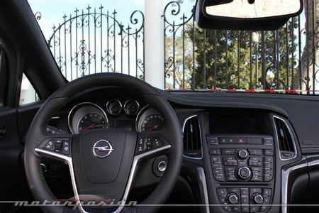 Opel Cabrio 2013 en Niza
