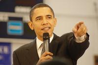 Obama, no arregla sino convence