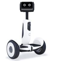 Segway monta un robot sobre su conocido sistema de transporte personal