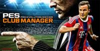 PES Club Manager, llega a Android el nuevo juego de gestión futbolística de Konami