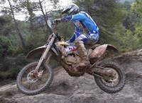 Campeonato de España de Cross Country 2010, primera prueba en Castellolí