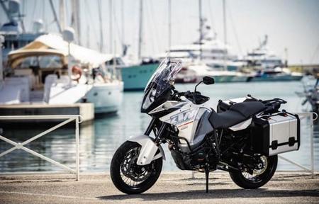 Nuevos datos sobre la futura KTM 1290 Super Adventure