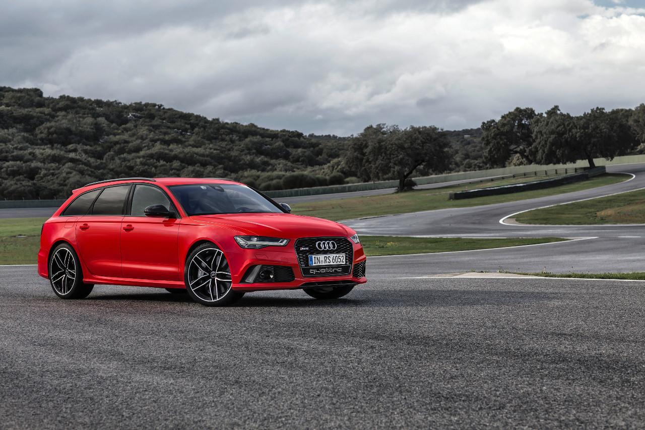 Audi Rs 6 Avant 2015 46 60