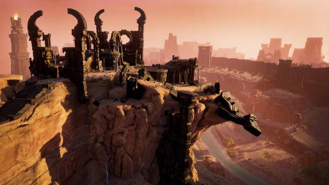 Conan Exiles 02