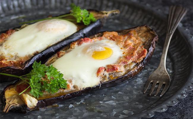 101 recetas con huevo, fáciles, económicas y deliciosas