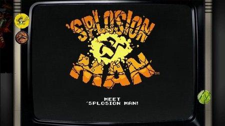'Retro City Rampage' y su explosivo guiño a 'Splosion Man'