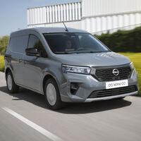 Nissan Townstar nace para reemplazar a los modelos NV200 y e-NV200, cambio que podría verse en México