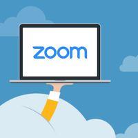 Zoom ya vale más en bolsa que las siete aerolíneas más grandes del mundo juntas