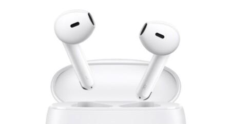 OPPO Enco Air: auriculares TWS con hasta 24 horas de autonomía y menos de 100 euros para Europa