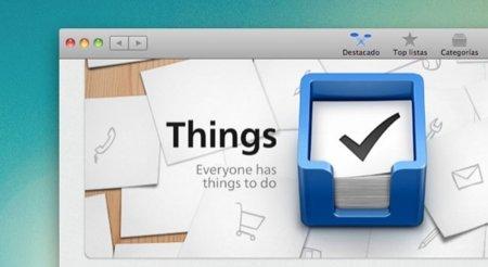 Mac App Store, ¿un producto que no termina de arrancar?