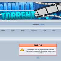 Trackers privados de BitTorrent: antiguos, inaccesibles, pero sorprendentemente vivos