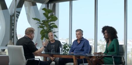 James Corden es el protagonista del nuevo e hilarante anuncio de Apple Music