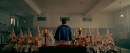 Blackkklansman Movie Image