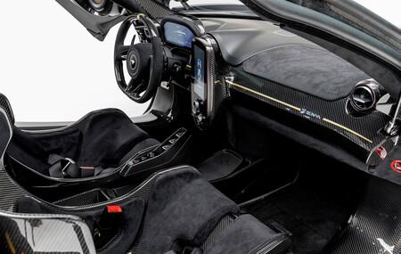 Mclaren Senna Merlin 2019, a subasta