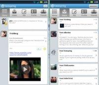 Formspring lanzará su aplicación oficial para Android junto con un rediseño de la portada de su web