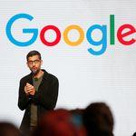 Las acciones de Alphabet (Google) alcanzan un máximo histórico y su crecimiento es imparable