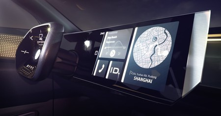 Volkswagen Id Roomz Suv Electrico Autonomo Dm 8