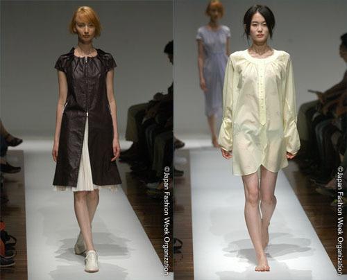 Support Surface, colección primavera/verano 2009