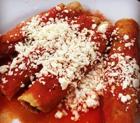 Codzitos yucatecos tradicionales. Receta fácil de comida mexicana