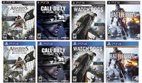Cómo pasar los juegos de las versiones de PS3 a PS4