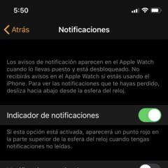 Foto 7 de 8 de la galería apple-watch-series-5-opciones en Xataka