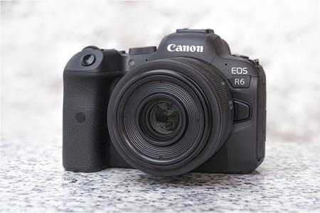 Fotos de la Canon R6