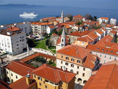 Festivales de otoño en Croacia