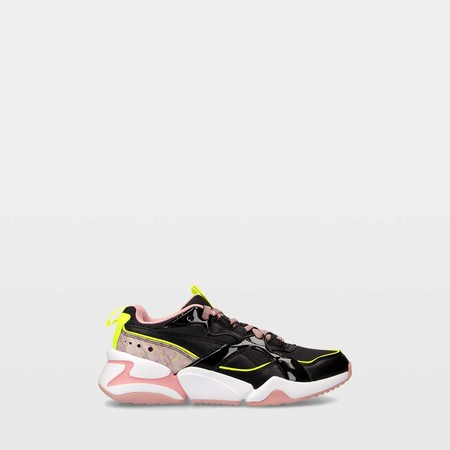Zapatillas Puma Nova 2 01 Blk Rose 7604173 1