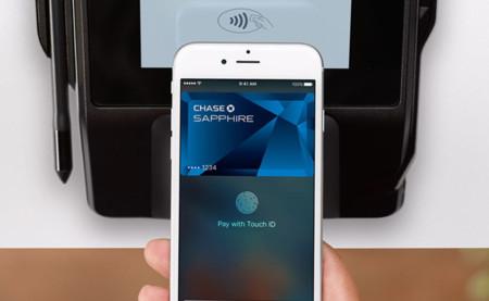 Apple Pay llegará a España en 2016