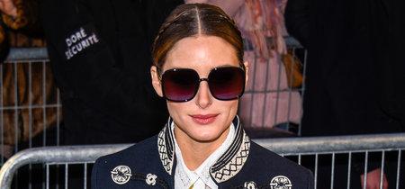Todas las celebrities del 'front row' del desfile de Dior: una primera fila capitaneada por Olivia Palermo