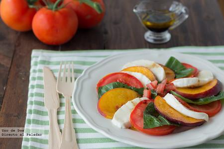 Comer sano en Directo al Paladar: el menú ligero del mes (VII)