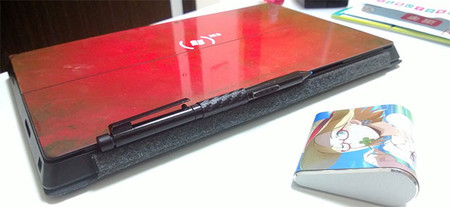 Solución casera para transportar el lápiz óptico de la Surface