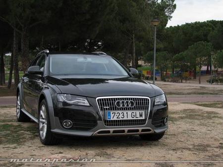 Audi A4 Allroad-09