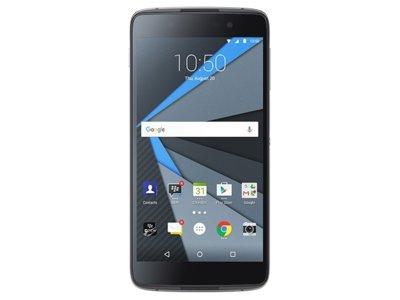 BlackBerry DTEK50, un Idol 4 personalizado que apuesta por la seguridad