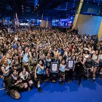 Tomb Raider hace historia al entrar en el Libro Guinness de los Récords por partida doble