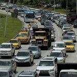 Más del 60% de los autos en Centroamérica y el Caribe circulan con llantas usadas