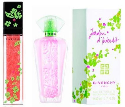 Givenchy gloss perfume